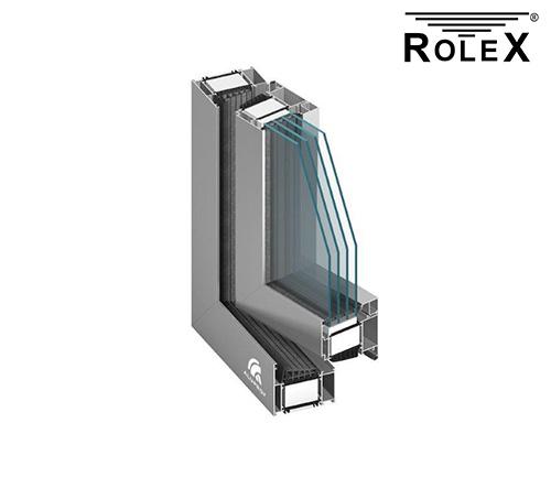 Rolex Zielona Góra Profil okienny MB104