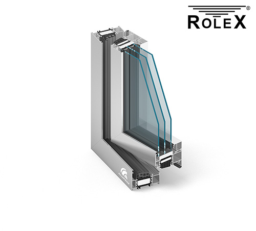 Rolex Zielona Góra Profil okienny MB-86