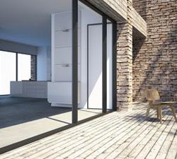 drzwi uchylno-przesuwne Rolex - Drzwi tarasowe Zielona Góra