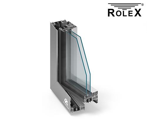 Rolex Zielona Góra Profil okienny MB70