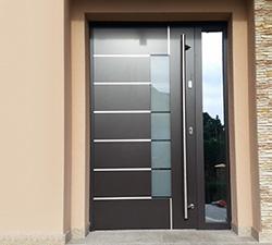 Rolex Drzwi panelowe Zielona Góra