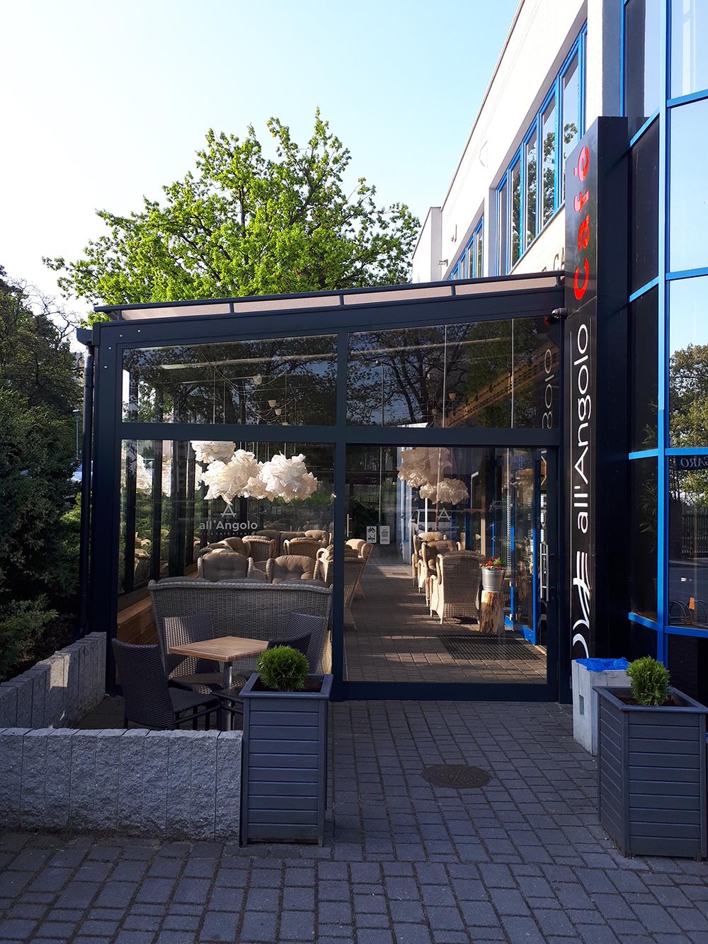 Rewelacyjny Rolex – producent okien i drzwi PVC Zielona Góra CB49